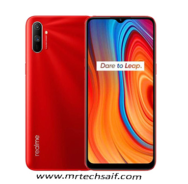 Realme C11 Specifications and Price in Pakistan & Malaysia
