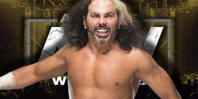 Matt Hardy Has Message For Fans Unhappy About His Move to AEW