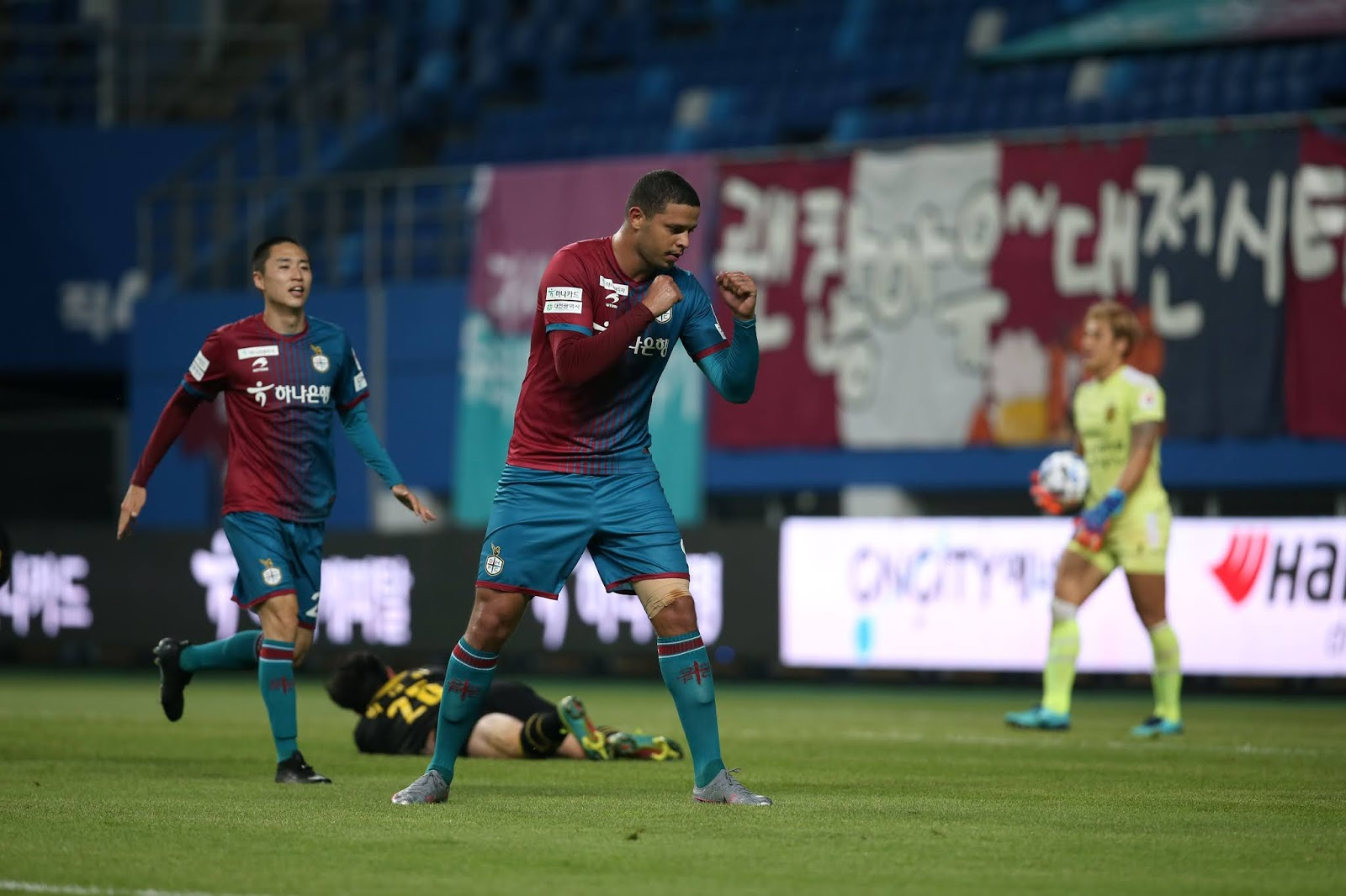 Preview: Daejeon Hana Citizen vs FC Anyang K League 2 Round 8