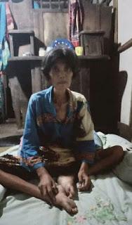 Menderita Kangker Payudara Warga Gedung Aji Butuh Bantuan Pemerintah