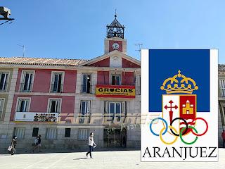 Ayuntamiento Aranjuez