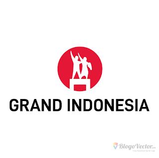 Grand Indonesia Logo vector (.cdr)