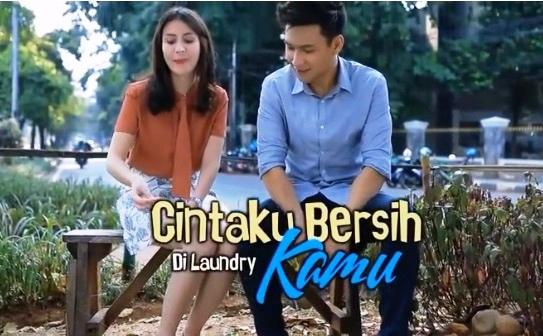 Daftar Nama Pemain FTV Cintaku Bersih Di Laundry Kamu SCTV Lengkap