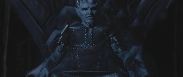 [Tráiler] 'Covenant': Película de terror sobrenatural dirigida por Manuel H. Da Silva