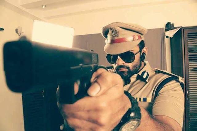 Sai dharam Tej Stunning Looks from Nakshatram movie