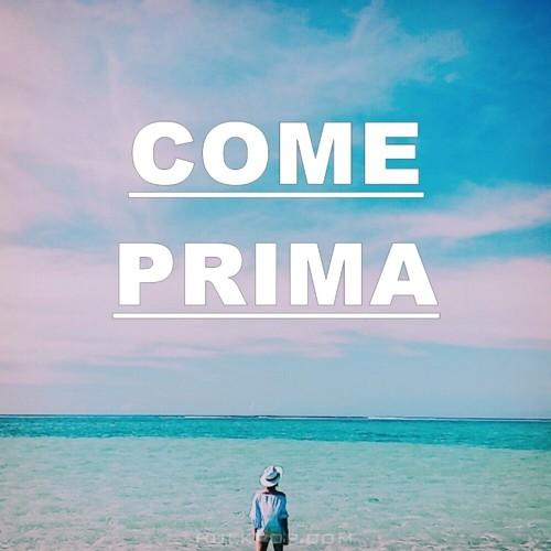 Come Prima – My Voice – EP