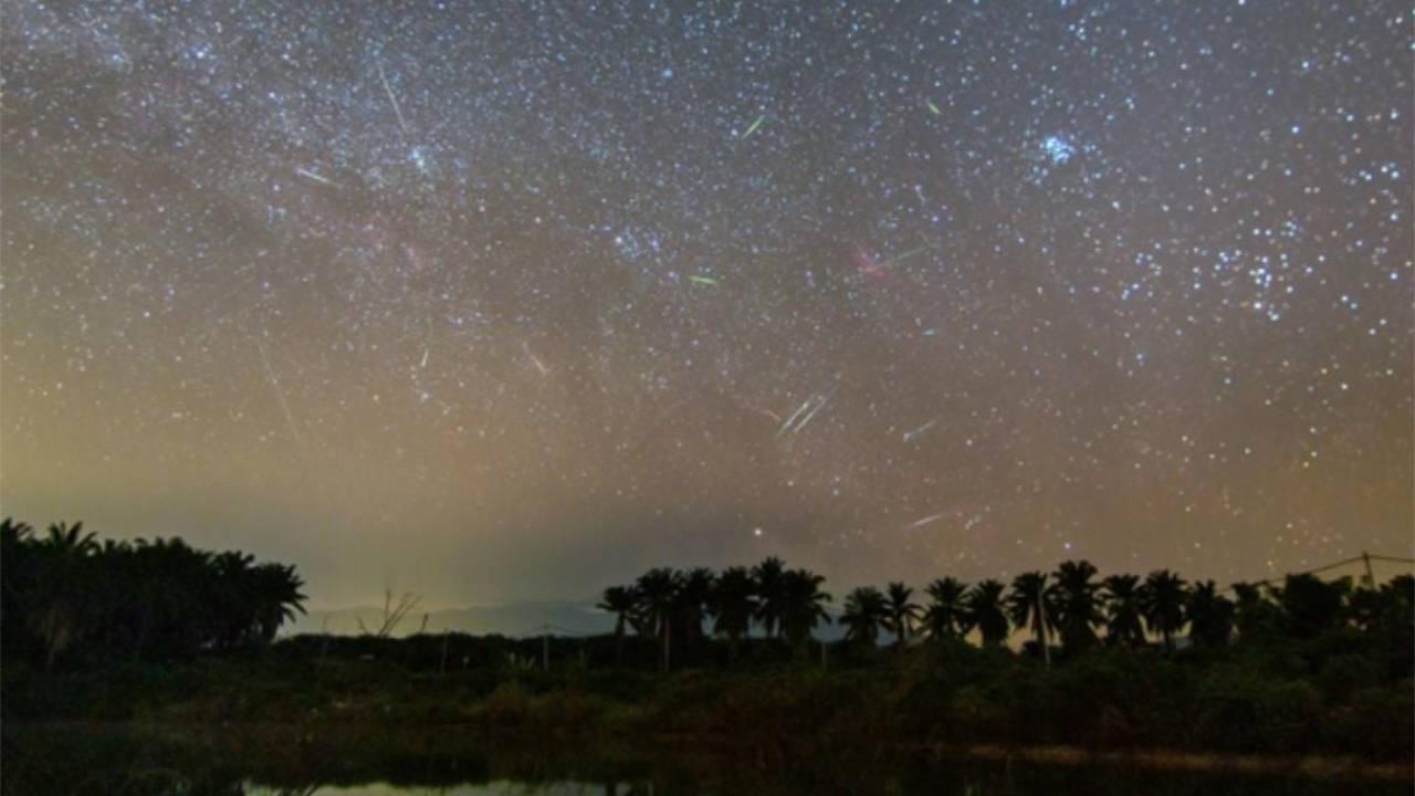 Hujan Meteor Perseids boleh dilihat bermula jam 12 tengah malam ini