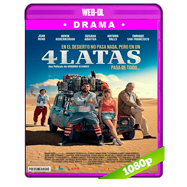 4 latas (2019) WEB-DL 1080p Audio Dual Castellano-Ingles