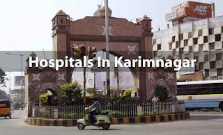 Hospitals In Karimnagar