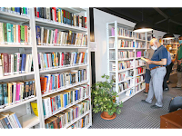 Kütüphane1