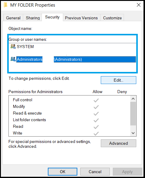 Change_Folder_Permission_Method