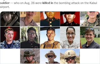 13 soldiers killed in afghanistan names