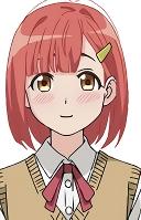 Gakesaka Minori