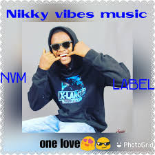 Nikky Vibes - One Love