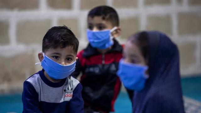 Corona virus cases in Saudi Arabia on 1st August 2020 - Saudi-Expatriates.com