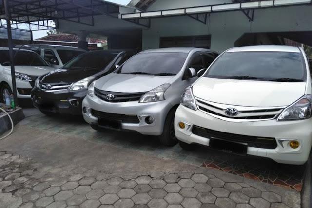 Rental Mobil Tanjung Pinang Al Mughni