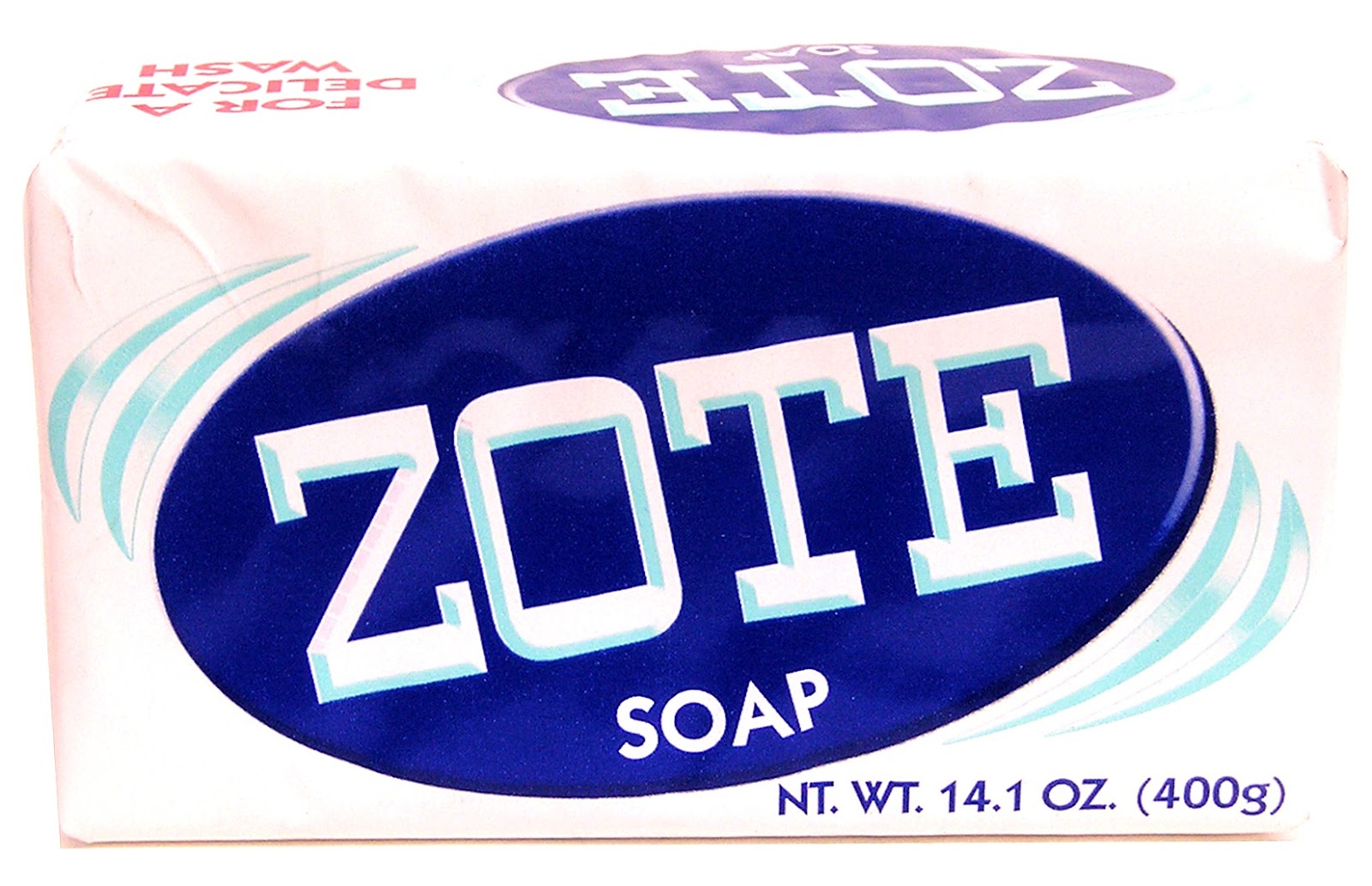 Owl Post Homemade Powdered Laundry Soap