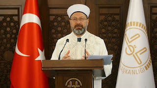 تركيا تعلن إيقاف صلوات الجماعة للوقاية من تفشي كورونا