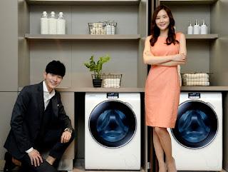 Nên làm gì khi máy giặt không thoát được nước