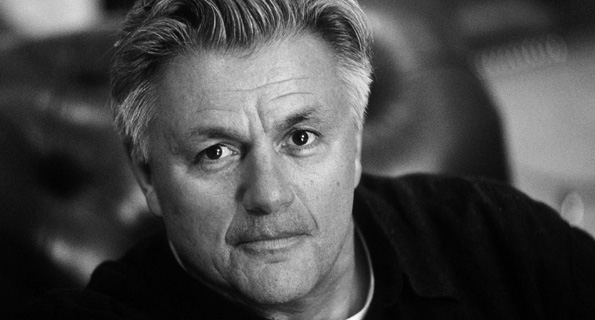John Irving: Ένας συγγραφέας μεγάλου βεληνεκούς