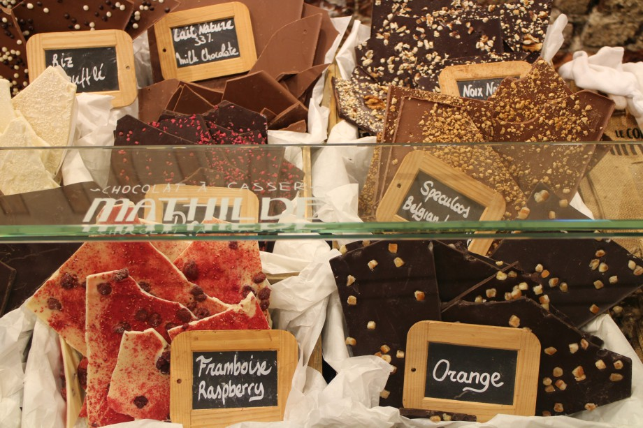 le-comptoir-de-Mathilde, chocolateria, bruselas