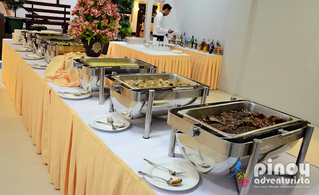 Microtel Mall of Asia Dinner Buffet for the 6th Philippine International Pyromusical Competition 2015