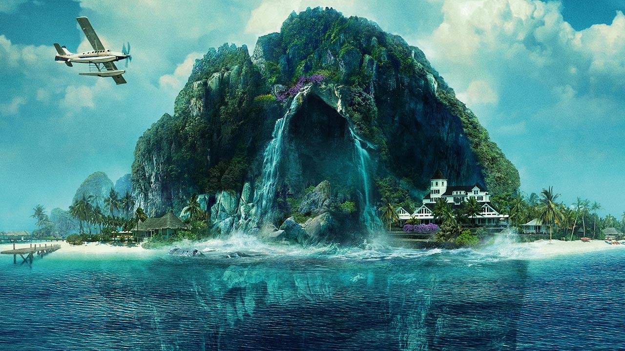 A Ilha da Fantasia | Filme chega nas plataformas digitais