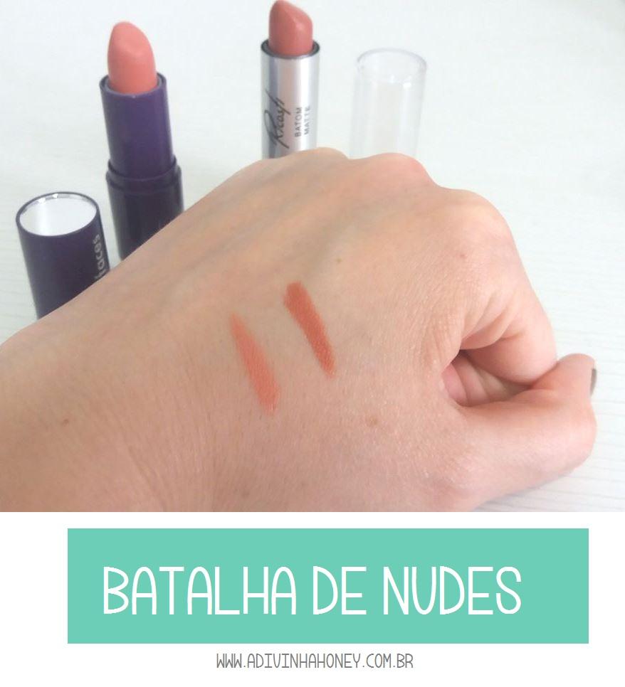 Batom Nude