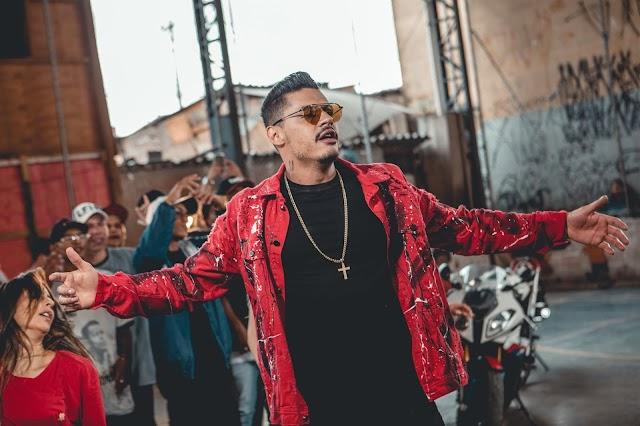 """""""Me sinto privilegiado em ter esse dom, sentir cada energia e cada momento"""", confira nossa entrevista com Hungria Hip Hop"""