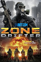 Zone Drifter 2021 Dual Audio Hindi [Fan Dubbed] 720p HDRip