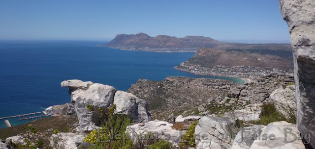 Kalk Bay, Fish Hoek and Simon's Town