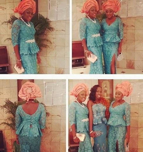 nollywood aso ebi