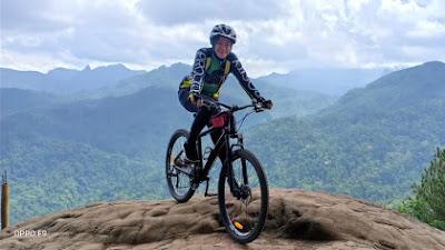 Manfaat Bersepeda Bagi Kesehatan dan Lingkungan