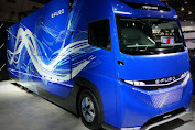 Tokyo Motor Show 2017: Fuso eCanter Becomes The First Mass Production Truck In The World