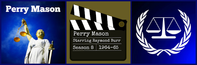 Perry Mason Season Eight Episode List