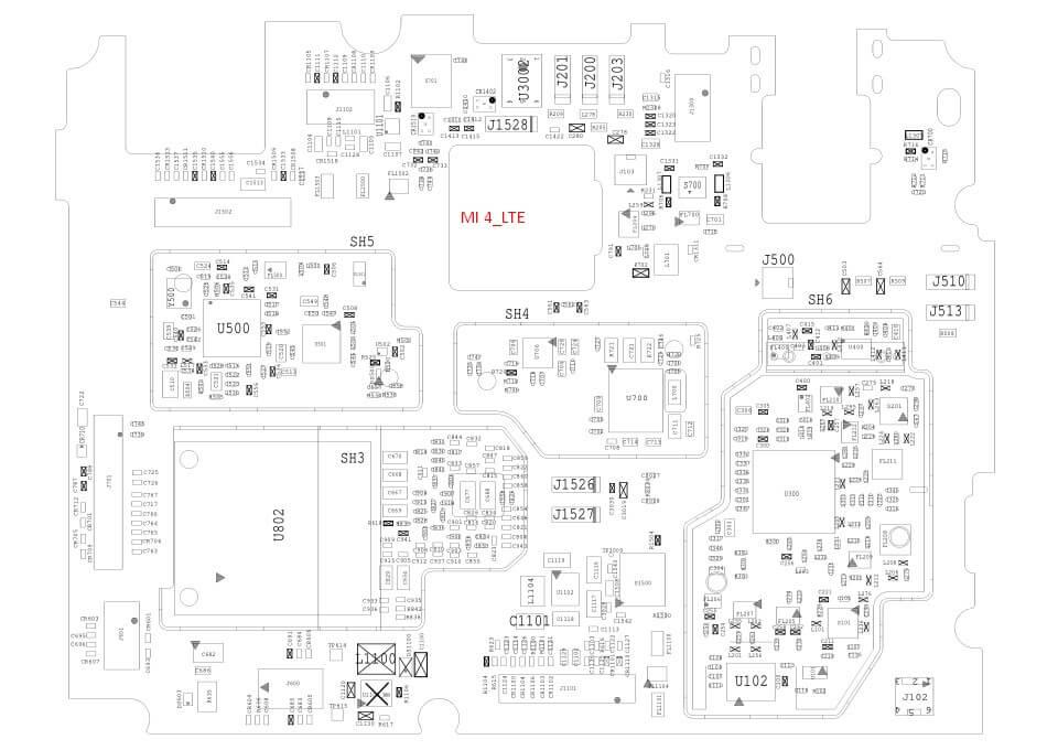 [29+] Redmi Note 4 Schematic Diagram Pdf Download