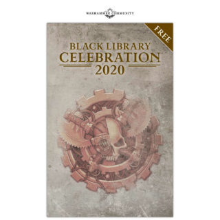 Black Library Celebration 2020