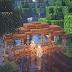 Minecraft lindos lugares criados no jogo