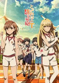 جميع حلقات الأنمي Toaru Kagaku no Railgun T مترجم