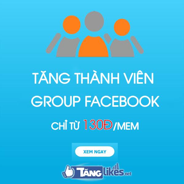 tang thanh vien group