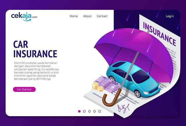 Mengajukan Asuransi Kendaraan Melalui CekAja