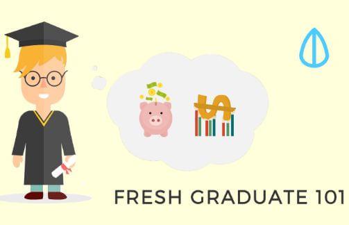 Tips memulai karier bagi yang baru lulus sekolah