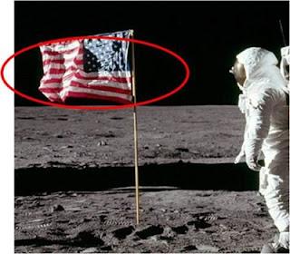 u s moon landing conspiracy - photo #12