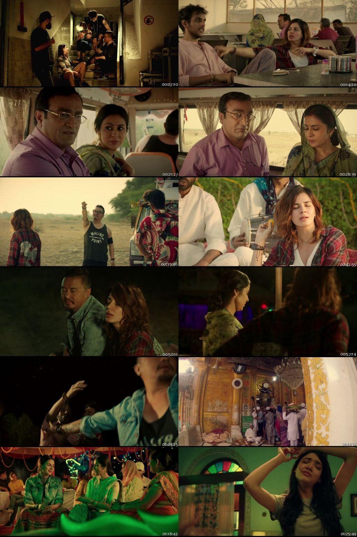 Shaadisthan 2021 Full Hindi Movie Download HDRip 720p