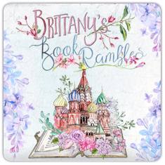 Brittany' Book Rambles