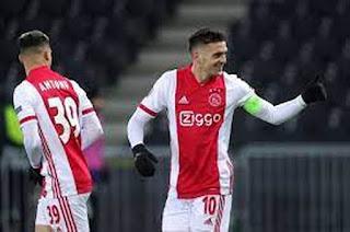 Ajax vs Roma Preview and Prediction 2021