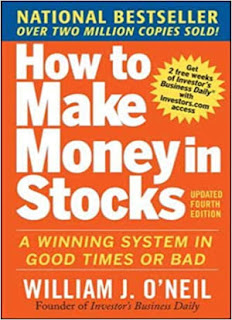 How to Make Money in Stocks A Winning System In Good Times And Bad, Fourth Edition
