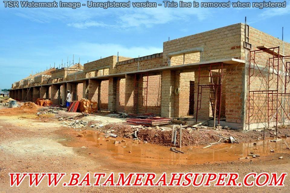 pabrik dan supplier batu bata merah