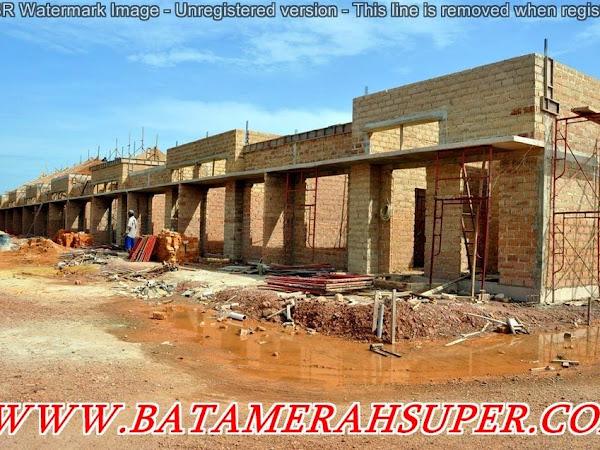 Pabrik Dan Supplier Bata Merah Berkualitas