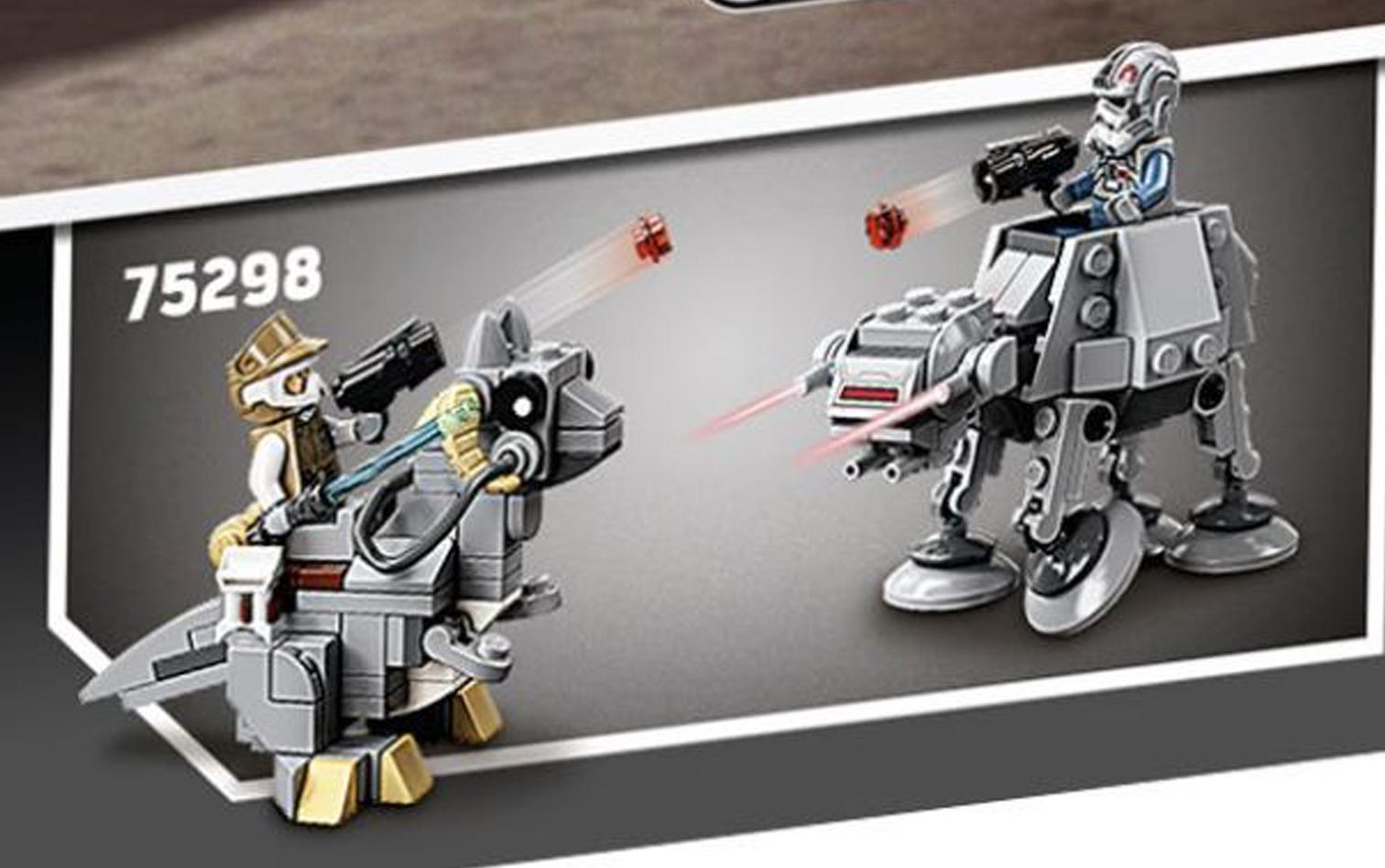 2021年レゴ スター・ウォーズ新製品情報!みんな大好きマンダロリアンやXウィング発売!